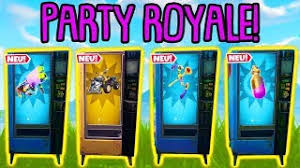 🥇 Descargar So Funktioniert Der Neue Party Royale Modus In ...